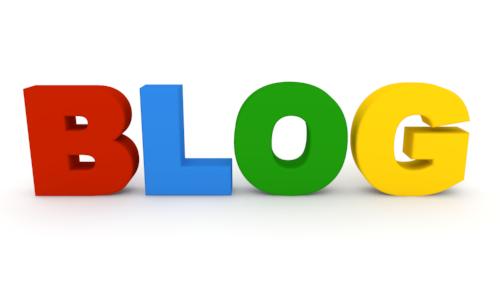 blog 文字